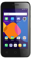 Alcatel Pixi 3 Deals on Contract offers