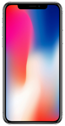 Apple iPhone X 256GB Grey Deals on Contract offers