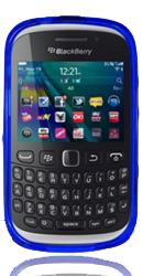 BlackBerry Curve 9320 Blue prepaid