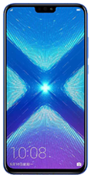 Honor 8x 64GB Blue
