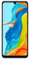 Huawei P30 Lite New Edition 256GB Midnight Black