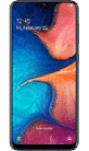 Samsung Galaxy A20e 32GB Black Contract Deals