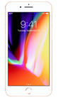 Apple iPhone 8 Plus 256GB Gold Contract Deals