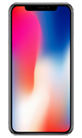 Apple iPhone X 256GB Grey Contract Phones Offer