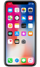 Apple iPhone X 64GB Silver Sim Free Unlocked