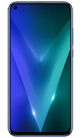 Honor View 20 128GB Sapphire Blue Sim Free Unlocked