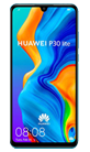 Huawei P30 Lite New Edition 256GB Peacock Blue Deals