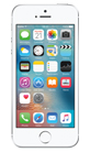 Apple iPhone SE 16GB Silver Pay As You Go Phone Offers