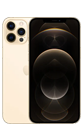 Apple iPhone 12 Pro Max 512GB Gold Contract Deals