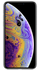 Apple iPhone XS 64GB Silver Sim Free Unlocked
