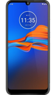 Moto E6 Plus Grey Contract Deals