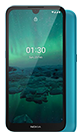 Nokia 1.3 16GB Cyan Green Contract Deals