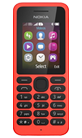 Nokia 130 Red Contract Phones Offer