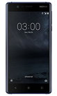 Nokia 3 Blue Pay As You Go Phone Offers