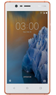 Nokia 3 White Contract Phones Offer