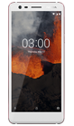 Nokia 3.1 White Deals