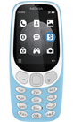 Nokia 3310 3G Blue Deals