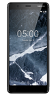 Nokia 5.1 16GB Pay As You Go Phone Offers