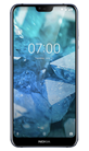 Nokia 7.1 32GB Blue Pay As You Go Phone Offers