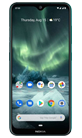 Nokia 7.2 64GB Cyan Green Deals