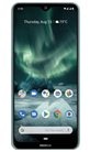 Nokia 7.2 64GB Ice Violet Deals
