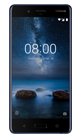 Nokia 8 Blue Contract Phones Offer