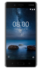 Nokia 8 Silver Pay As You Go Phone Offers