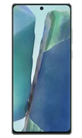 Samsung Galaxy Note20 256GB Green Deals
