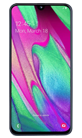 Samsung Galaxy A40 64GB White Contract Deals