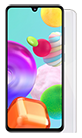 Samsung Galaxy A41 64GB Prism Crush White Contract Deals