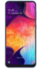 Samsung Galaxy A50 128GB Blue Contract Deals