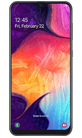 Samsung Galaxy A50 128GB Coral Contract Deals