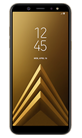 Samsung Galaxy A6 Gold Contract Deals