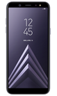 Samsung Galaxy A6 Lavendar Contract Deals