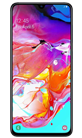 Samsung Galaxy A70 128GB Black Contract Deals