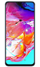 Samsung Galaxy A70 128GB Blue Contract Deals