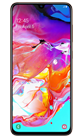 Samsung Galaxy A70 128GB Coral Contract Deals
