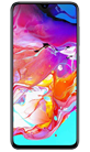 Samsung Galaxy A70 128GB White Contract Deals