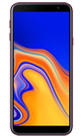 Samsung Galaxy J4 Plus 16GB Pink Contract Deals