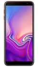 Samsung Galaxy J6 Plus 32GB Red Contract Deals