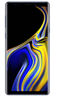 Samsung Galaxy Note 9 128GB Blue Contract Deals