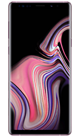 Samsung Galaxy Note 9 128GB Lavender Contract Deals