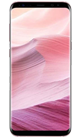 Samsung Galaxy S8 Plus 64GB Rose Pink Contract Deals