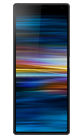 Sony Xperia 10 64GB Blue Sim Free Unlocked