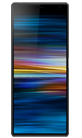 Sony Xperia 10 Plus 64GB Black Sim Free Unlocked