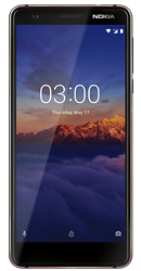 Nokia 3.1 16GB Blue Deals on Contract offers
