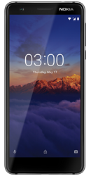 Nokia 3.1 16GB Deals on Contract offers