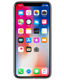 Apple iPhone X 256GB Silver Contract Phones upto £50 a month
