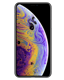 Apple iPhone XS 64GB Silver Contract Phones upto £50 a month