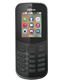 Nokia 130 Black Contract Phones upto £55 a month